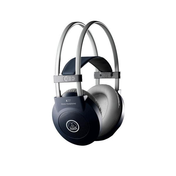 AKG K77 Semi-Closed Headphones