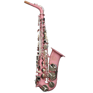 Trevor James Horn Classic II  Alto Saxophone Pink with SP Keys
