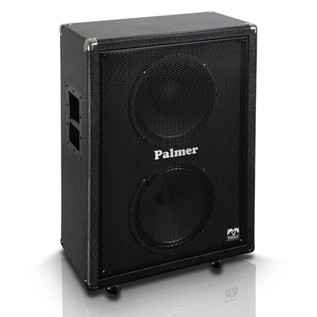 Palmer F 212 Guitar Cabinet 2 x 12