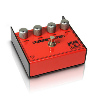 Palmer Uebertreiber Distortion Pedal