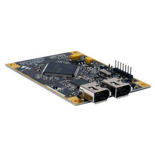 Benchmark Firewire Card for ADC16