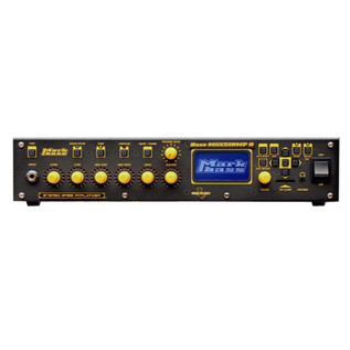 MarkbassBass MultiAmp, Stereo