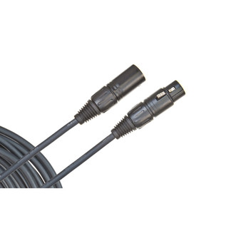 Planet Waves Classic Series XLR Microphone Cable, 50 feet