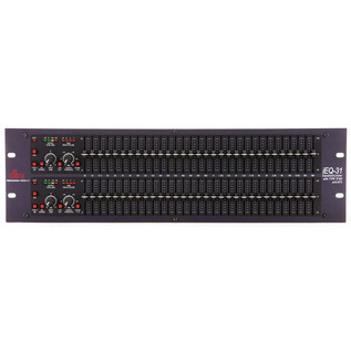 dbx IEQ31 Intelligent Dual 31-Band Digital Graphic EQ