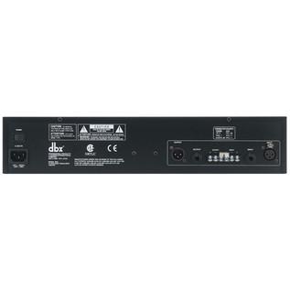 dbx 2031 Single 31-Band Graphic EQ Rear