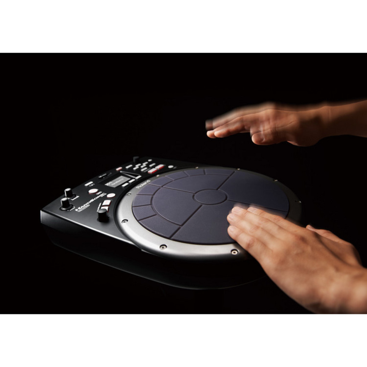 roland hpd 20 handsonic electronic percussion pad at. Black Bedroom Furniture Sets. Home Design Ideas