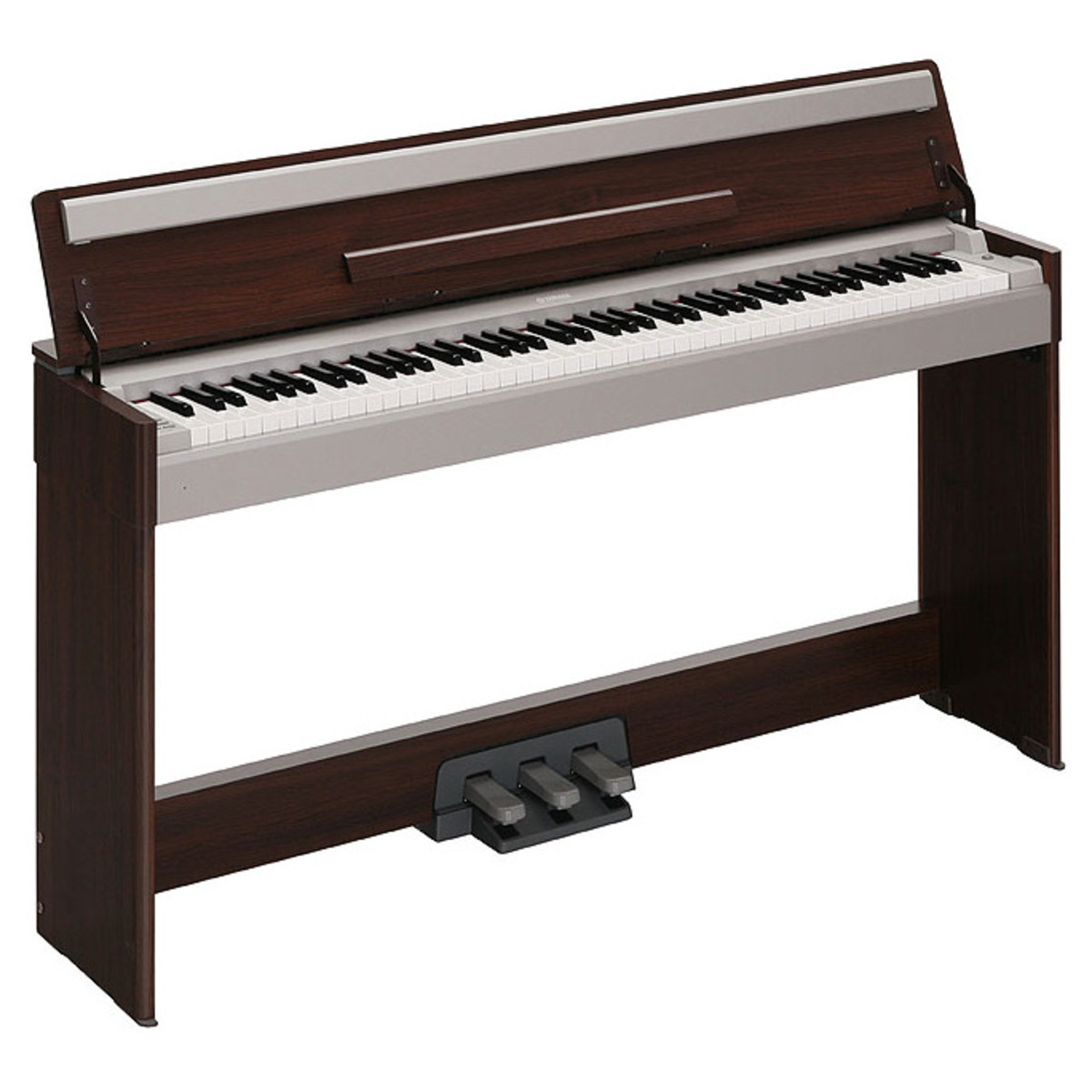 puis yamaha ydp s30 piano num rique palissandre. Black Bedroom Furniture Sets. Home Design Ideas