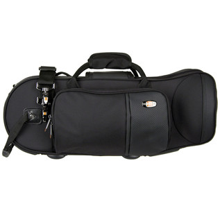 Protec Trumpet Travel Light Pro Pac Case, Black