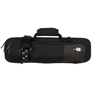 Protec Slimline Flute Pro Pac Case, Black