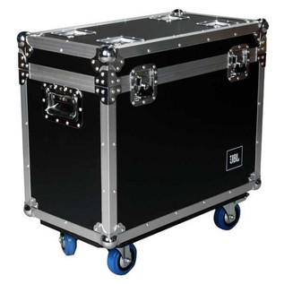 Gator JBL-FLIGHT-EON210 Wheeled Flight Case For JBL EON210 Pair