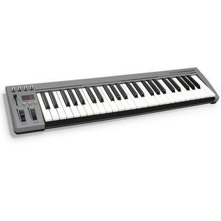 Focusrite Scarlett Studio Pack + Acorn MasterKey 49 USB MIDI Keyboard 4