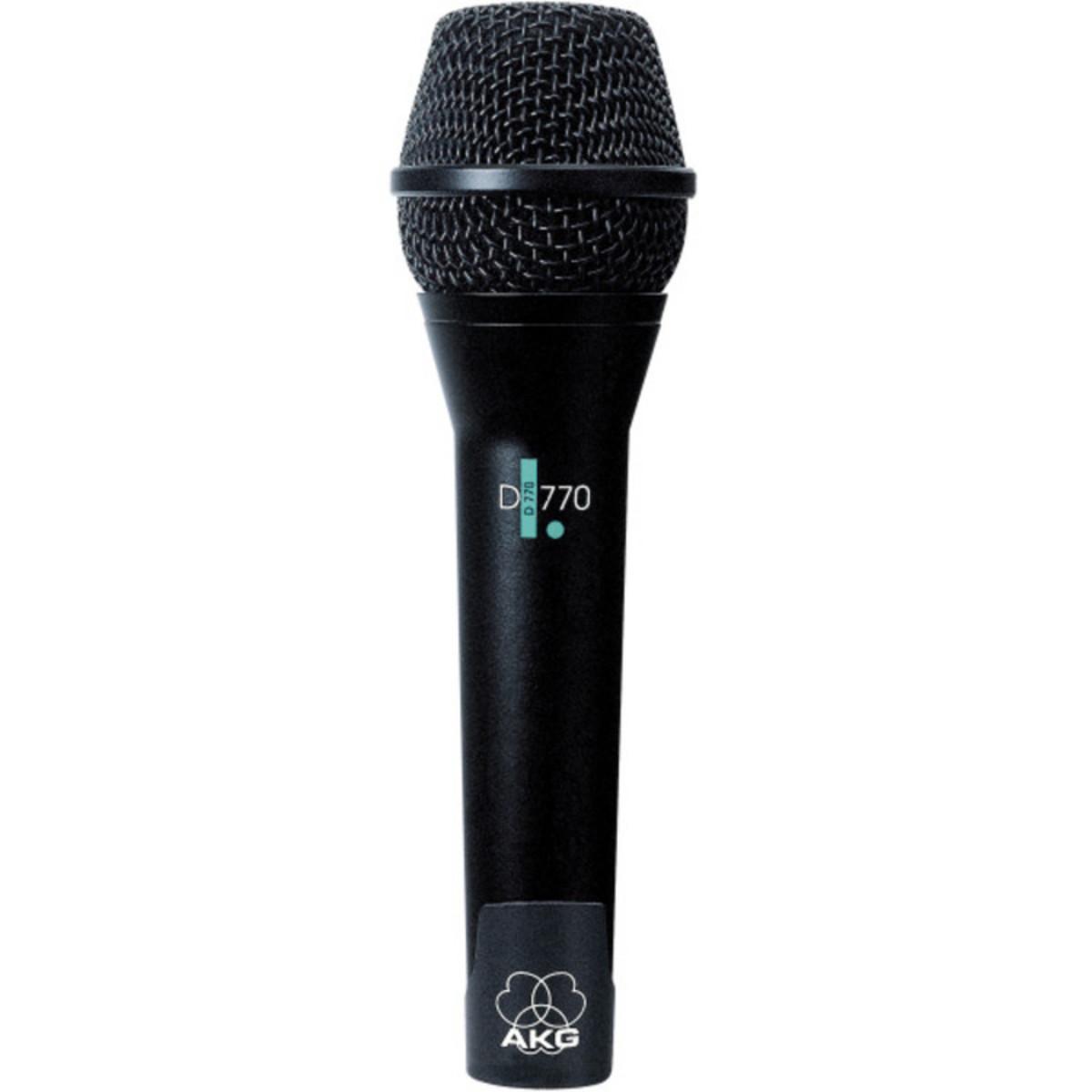 akg d770 dynamic vocal microphone at. Black Bedroom Furniture Sets. Home Design Ideas