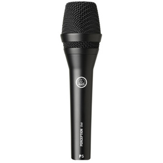 AKG P5 Dynamic Vocal Microphone