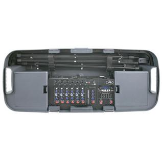 Peavey Escort 3000 Portable 300 Watt PA System