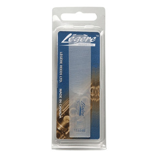 Legere Alto Clarinet Synthetic Reed, Strength 3