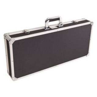 Kinsman ABS Pedal Board Case, 8 Pedals