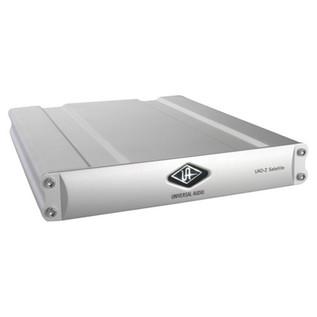 Universal Audio UAD-2 Satellite Quad FireWire DSP Accelerator (Promo)