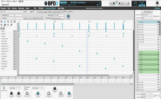 FXpansion Upgrade to BFD3 Virtual Drum Software