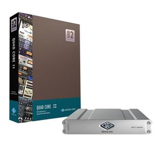 Universal Audio UAD2 Satellite Quad Pak