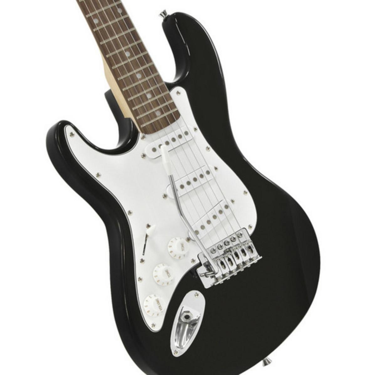 rocksmith 2014 ps3 guitare lectrique pour gaucher 3 4. Black Bedroom Furniture Sets. Home Design Ideas