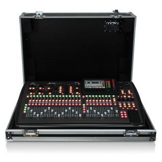 Behringer X32 TP - Digital Mixing Console With Flight Case