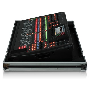 Behringer X32 TP Digital Mixing Console Side
