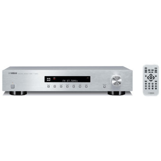 yamaha td500 dab dab fm am tuner radio silver at. Black Bedroom Furniture Sets. Home Design Ideas