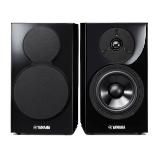Yamaha NS-BP300 Speakers, Piano Black