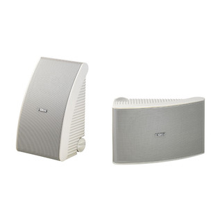 Yamaha NS-AW592 Outdoor Speaker System, White