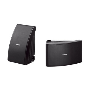 Yamaha NS-AW392 Outdoor Speaker System, Black
