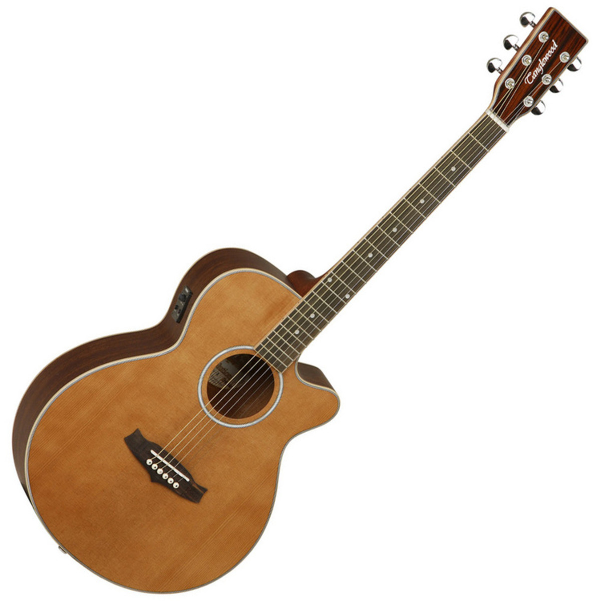 Tanglewood evolution tsf ce n electro acoustic guitar for The tanglewood