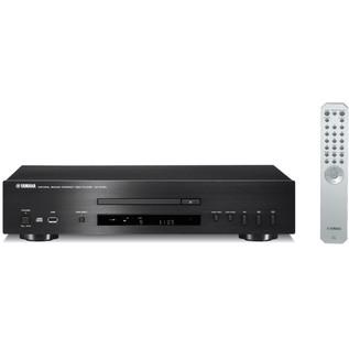Yamaha CD-S700 CD and USB Audio Player, Black