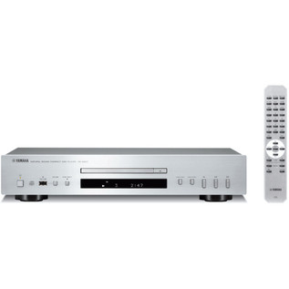 Yamaha CD-S300 Audio Player Silver