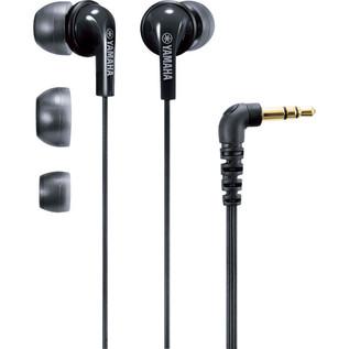 Yamaha EPH-20 Headphones, Black
