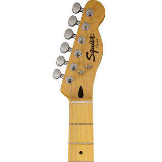 Squier by Fender Vintage Modified '51, Vintage Blonde