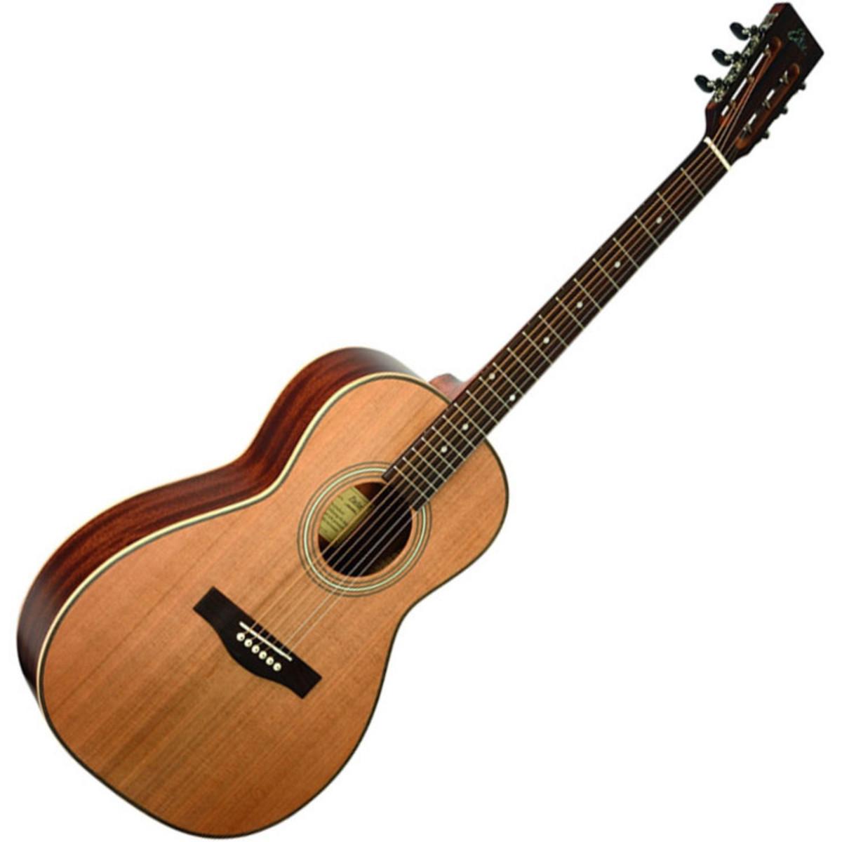 3 4 guitar adult