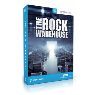 The Rock Warehouse