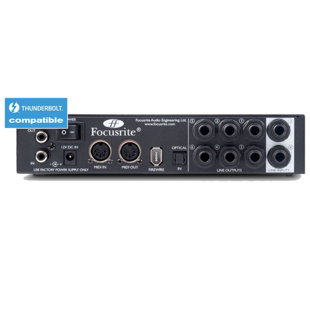 focusrite saffire pro 24 dsp firewire audio interface with dsp at. Black Bedroom Furniture Sets. Home Design Ideas