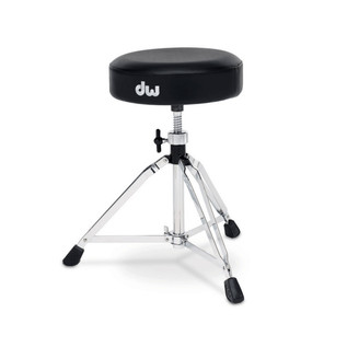 DW 5000 Series Round Top Throne