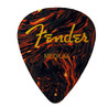 Fender tapis de souris, Pick Medium