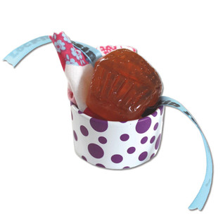 Rockin Rosin - Cup Cake