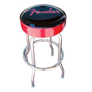 "Fender 24"" Bar Stool"