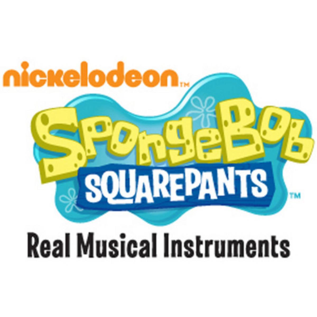 Spongebob Squarepants Bikini Bottom acuario