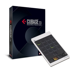 Steinberg Cubase 7  and CMC-PD
