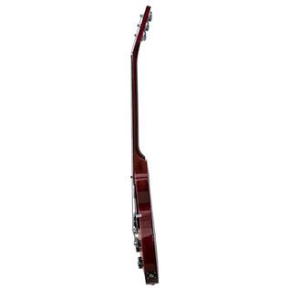 Gibson Les Paul Studio Pro 2014 Guitar, Heritage Cherry Sunburst