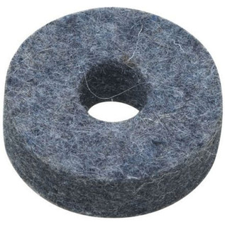 Dixon Felt Washer For Cymbal Stands, 35x12x10mm,10 Pcs/Bag