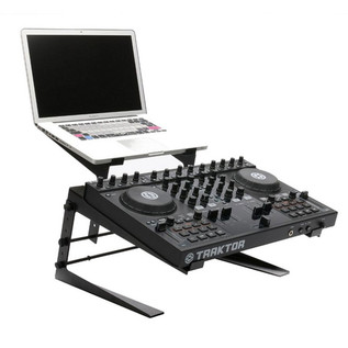 Magma Control Stand Black 3