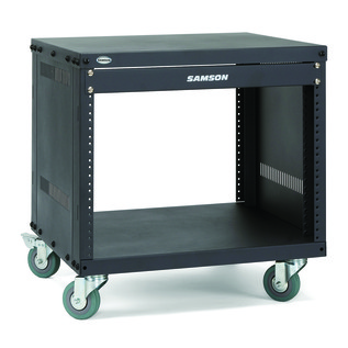 Samson SRK8 - 8 Space Equipment Rack
