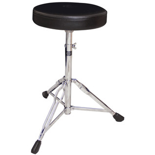 Dixon Drum Throne Tripod Style