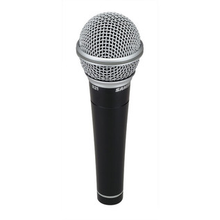 Samson R21 Cardioid Dynamic Vocal Mic 3-Pack